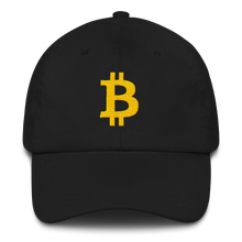 bitcoin hat club - Bitcoin Dad Hat [BTC]