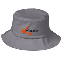 bitcoin hat club - EPIC BITCONNECT BUCKET HAT