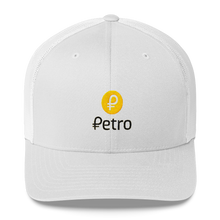 bitcoin hat club - Petro Coin Trucker Hat