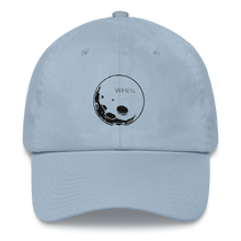 bitcoin hat club - Moon When. Classic Crypto Dad Hat