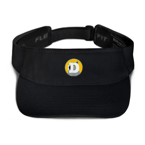 bitcoin hat club - Doge Hat | Amazing Doge Coin Visor