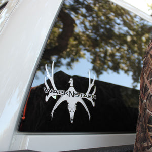 Logo Decal
