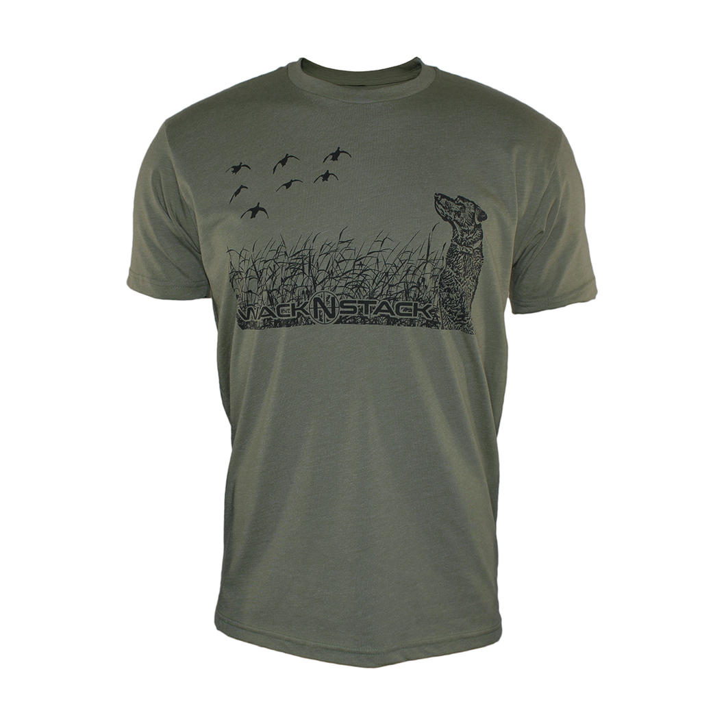 Waterfowl Tee
