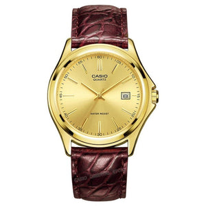 CASIO Luxury Watches