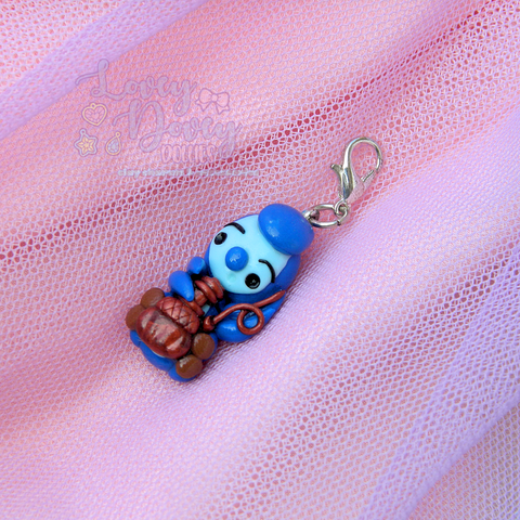Absolem Doll charm