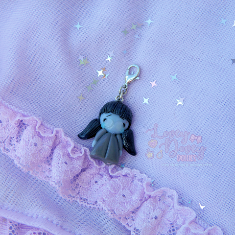moaning myrtle charm