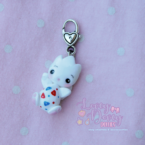 Togetic Doll charm