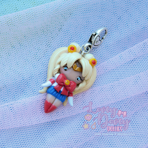 Sailor Moon Doll charm