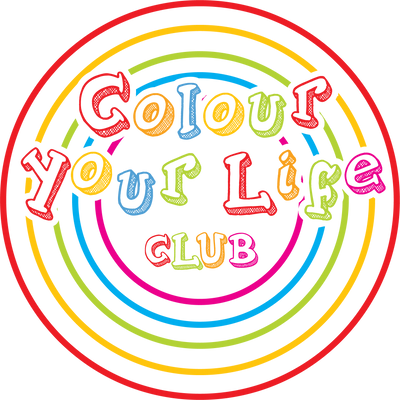 Colour Your Life Club