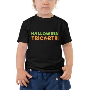 Halloween Tricortri Baby & Toddler Tee