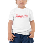 Jibarita Toddler Tee