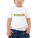 Papelón Toddler Tee