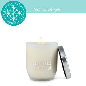 Pear & Ginger Candle