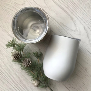 Insulated White Wine Tumbler