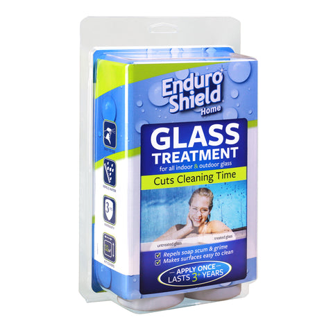 EnduroShield UK Glass treatment 500ml
