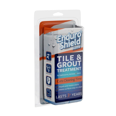 EnduroShield Home Easy Clean Treatment 125 ml Kit For Tile & Grout