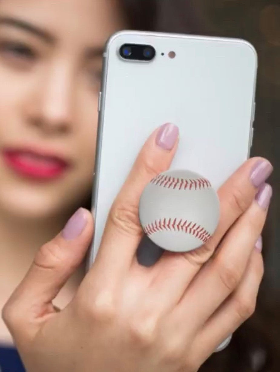 Canaries Pop Socket