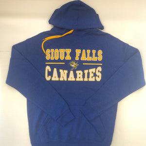 Parks Pullover Hoodie