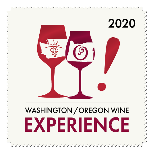 Washington / Oregon Wine Experience Promotion 2020