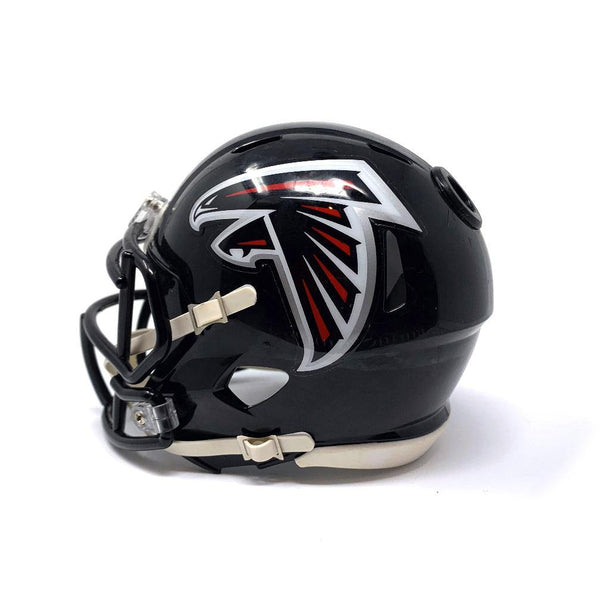 Atlanta Falcons NFL Collectible Mini Helmet - Picture Inside - FANZ Collectibles