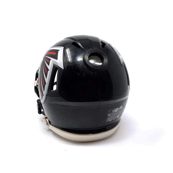 Atlanta Falcons NFL Collectible Mini Helmet - Picture Inside - FANZ Collectibles - Fanz Collectibles