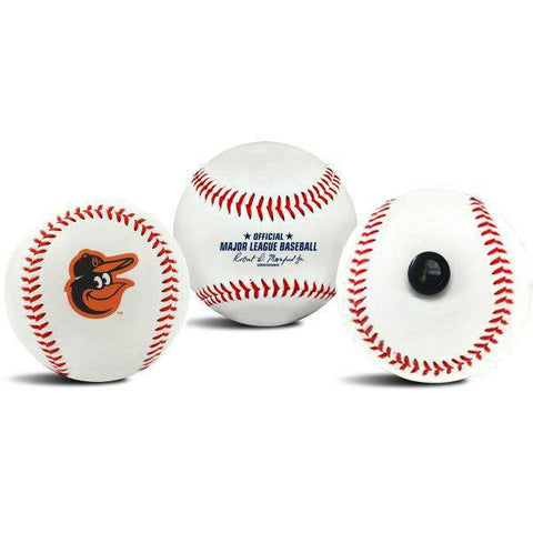 Baltimore Orioles MLB Collectible Baseball - Picture Inside - FANZ Collectibles