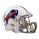 Buffalo Bills NFL Collectible Mini Helmet - Picture Inside - FANZ Collectibles