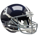 Georgia Southern Eagles College Football Collectible Schutt Mini Helmet - Picture Inside - FANZ Collectibles