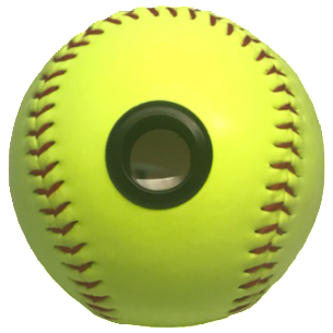 Softball Collectible