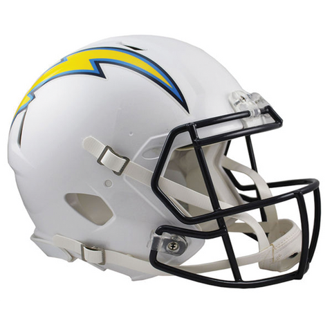 los-angeles-charges-nfl-Football-Mini-Helmet