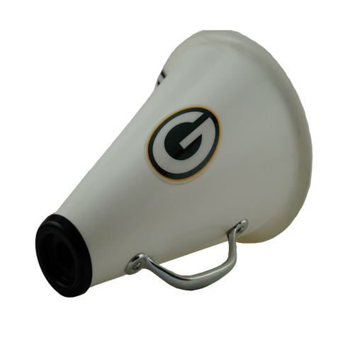 Megaphone - Picture Inside - FANZ Collectibles