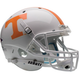 Tennessee Volunteers College Football Collectible Schutt Mini Helmet - Picture Inside - FANZ Collectibles - Fanz Collectibles