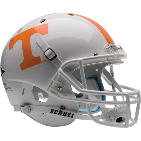 Tennessee Volunteers College Football Collectible Schutt Mini Helmet - Picture Inside - FANZ Collectibles