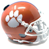 Parkview Panthers HS Mini Football Helmet - Picture Inside - FANZ Collectibles