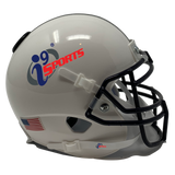 i9 Sports Mini Football Helmet - Picture Inside - FANZ Collectibles