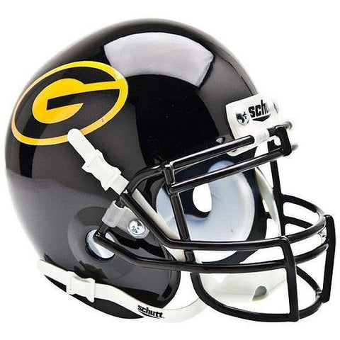 Grambling Tigers College Football Collectible Schutt Mini Helmet - Picture Inside - FANZ Collectibles