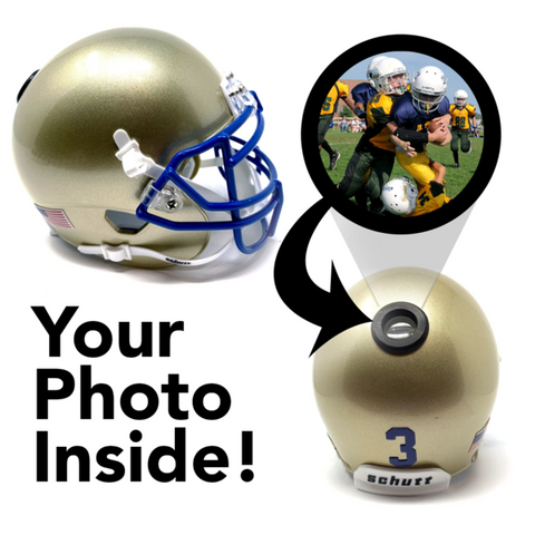 Share the Memory! BOGO40 - 1 More Football Helmet - FANZ Collectibles