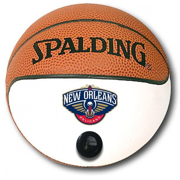 New Orleans-Pelicans-NBA
