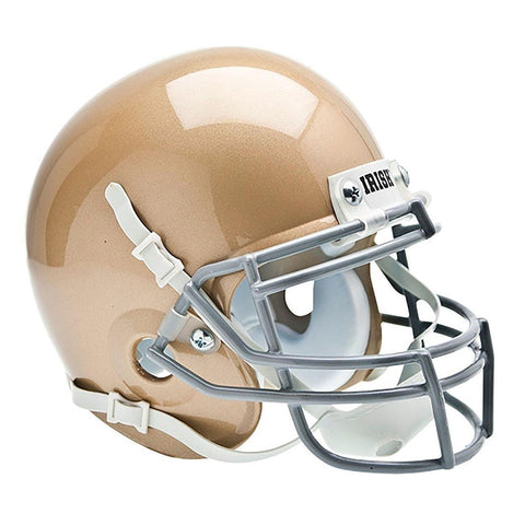 Notre Dame Fighting Irish College Football Collectible Schutt Mini Helmet - Picture Inside - FANZ Collectibles