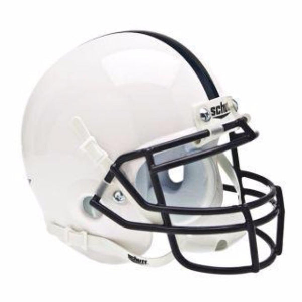 Penn State Nittany Lions College Football Collectible Schutt Mini Helmet - Picture Inside - FANZ Collectibles