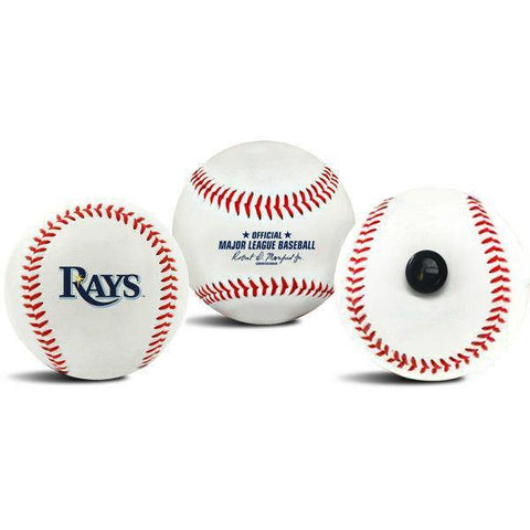 Tampa Bay Devil Rays MLB Collectible Baseball - Picture Inside - FANZ Collectibles