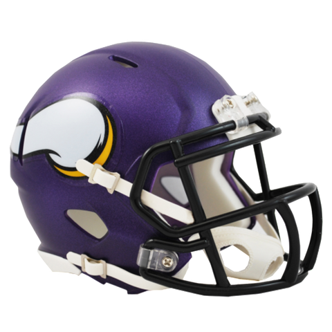 minnesota-vikings-nfl-Football-Mini-Helmet