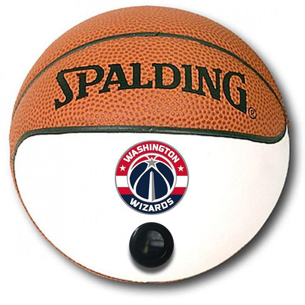 Washington D.C.-Wizards-NBA