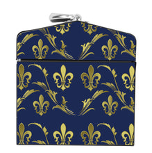 Load image into Gallery viewer, Fleur-de-lis Deco Box