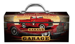 50716 Busted Knuckle Classic Truck