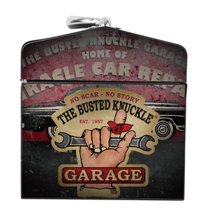 50747 Busted Knuckle Miracle Car Repair Deco Box