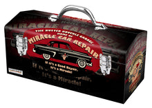 Load image into Gallery viewer, 50747 Busted Knuckle Miracle Car Repair Deco Box