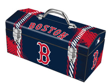 Load image into Gallery viewer, 79-005 Boston Red Sox Tool Box