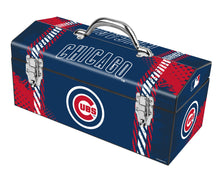 Load image into Gallery viewer, 79-006 Chicago Cubs Tool Box