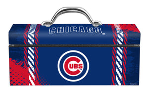 79-006 Chicago Cubs Tool Box